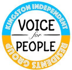 Kingston Independent Residents Group